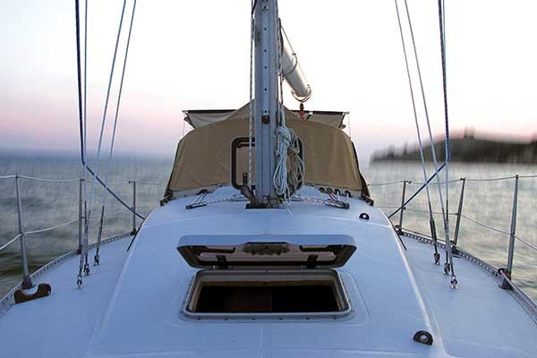 sailboat mast - Safety, Security & Peace Of Mind For Your Vessel