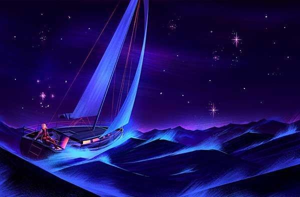 Man Overboard At Night - BoatUS Magazine