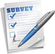 Survey illustration