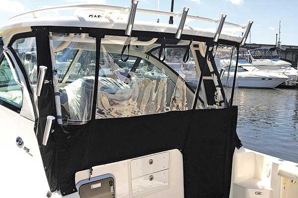 Boat Window Care Boatus Magazine