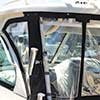 Thumbnail photo of vinyl boat windows