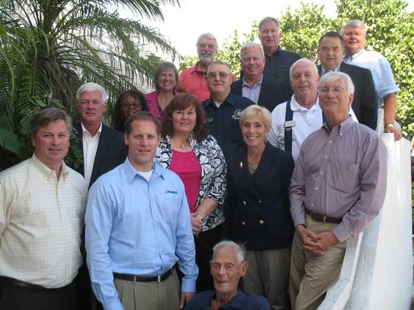 Photo of the BoatUS National Advisory Council