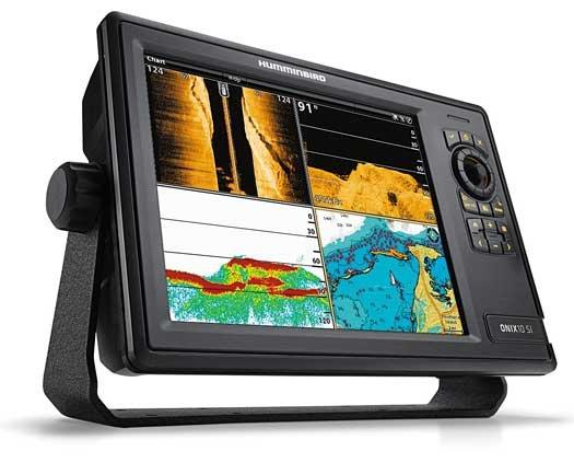 electronics 2014 - boatus magazine, Fish Finder
