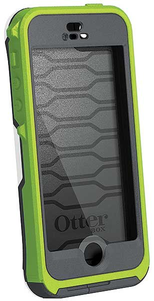 Photo of otterbox waterproof smartphone case