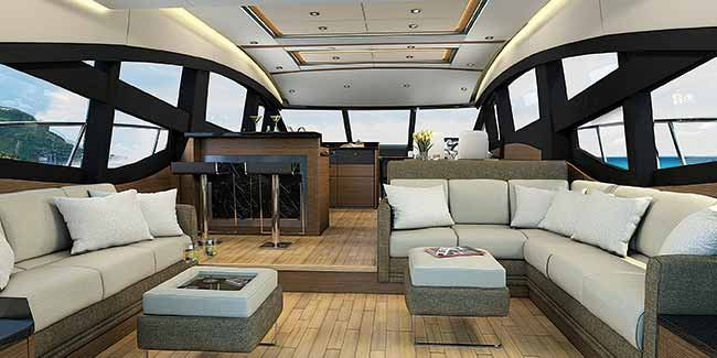 Boats Over 40 Feet - BoatUS Magazine