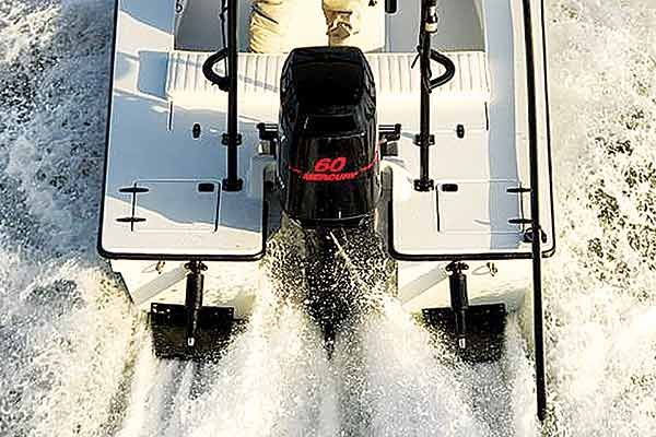 Trim Tab Basics - BoatUS Magazine