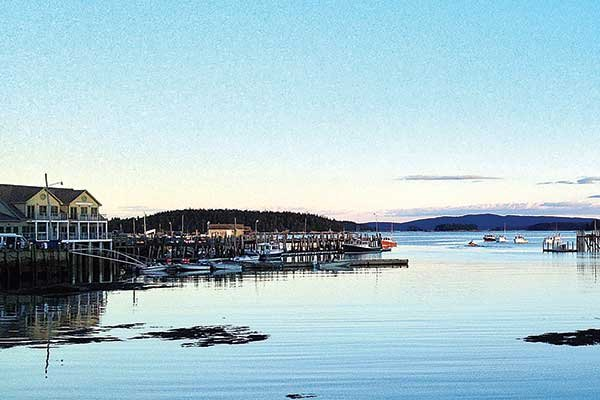 Photo of Stonington, Deer Isle, Maine