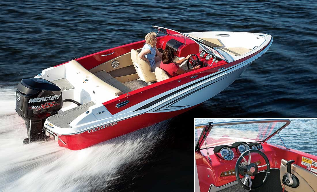 Great Lake Boats - BoatUS Magazine