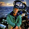 Thumbnail photo of Robert Ballard