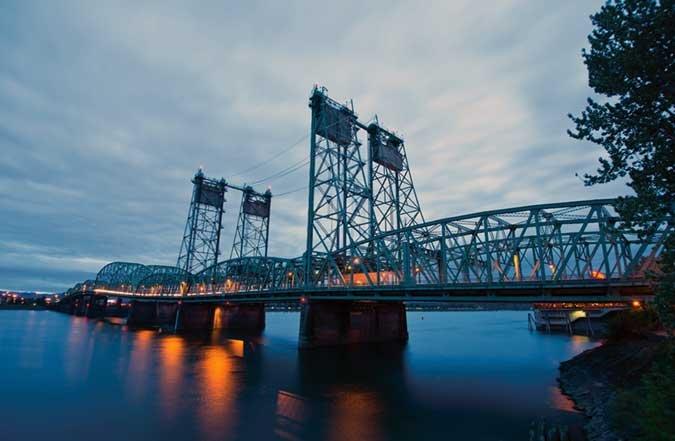 8912f4a0fde Columbia River Cruising Guide - BoatUS Magazine