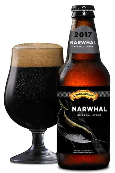 Narwha Imperial Stout
