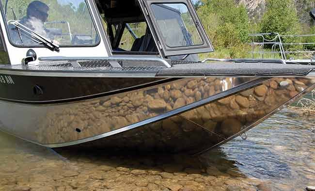 Rugged Boats Of The Pacific Northwest Boatus Magazine