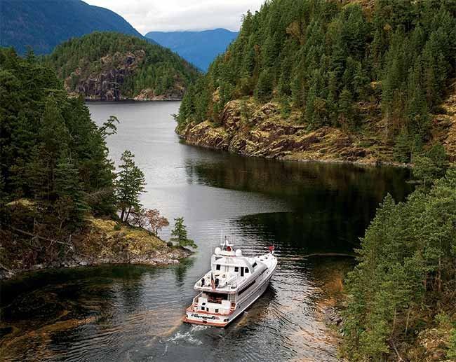 Rugged Boats of The Pacific Northwest - BoatUS Magazine
