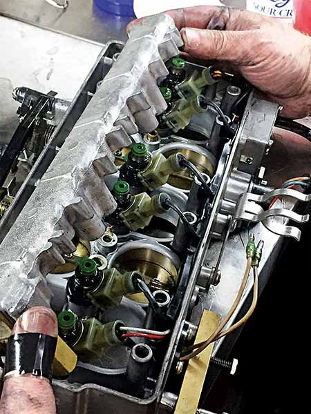Fuel Injector Cleaning - BoatUS Magazine