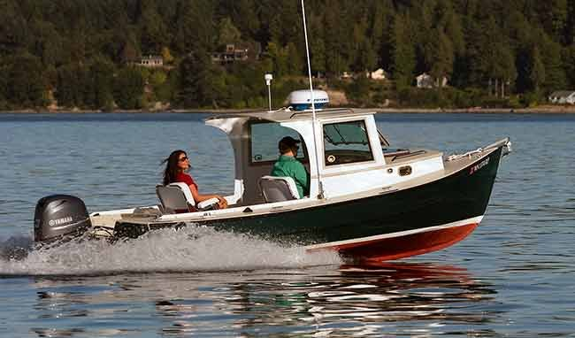 Rugged Boats of The Pacific Northwest - BoatUS Magazine