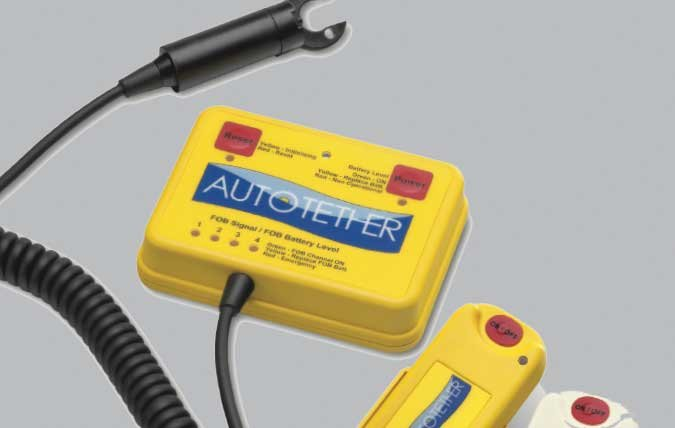 Autotether