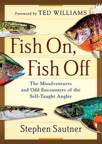 Fish On Fish Off book cover