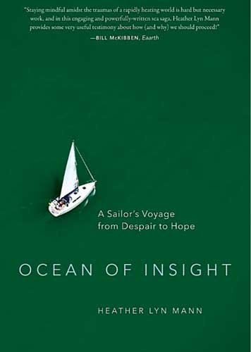 Ocean Of Insight book cover