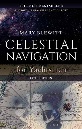 Celestial Navigation For Yachtsmen book cover