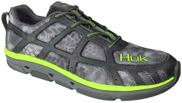 5634cbc09404 HUK Attack. HUK Attack Shoe. This water shoe won best of show in the  footwear category ...