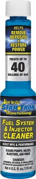 Star Tron Fuel System & Injector Cleaner