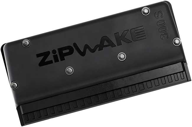 Zipwake dynamiskt trimplansystem med auto-pitch och auto-roll