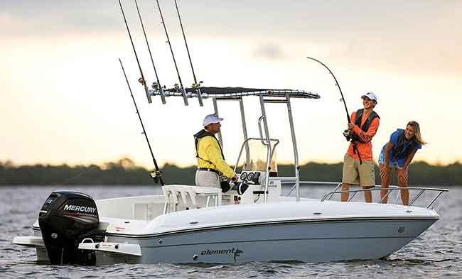 Three New Boats Under $30K - BoatUS Magazine