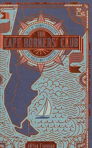 The Cape Horners' Club book cover