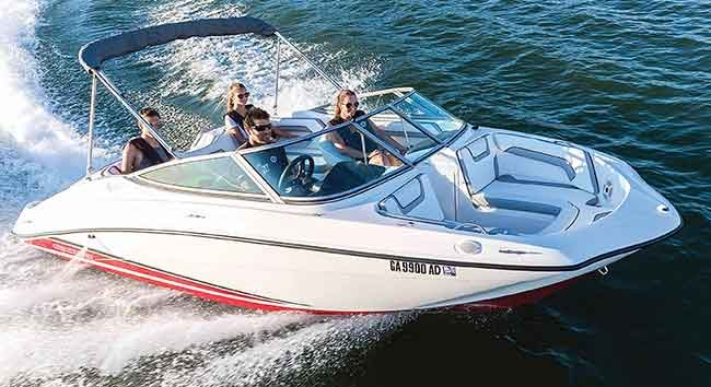 Three New Boats Under $30K - BoatUS Magazine