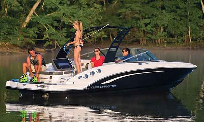 Sport Powerboats That Do It All - BoatUS Magazine