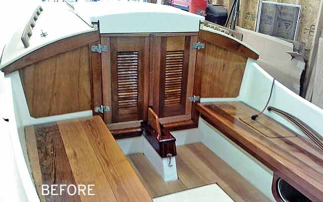 Boat Restoration Projects - BoatUS Magazine