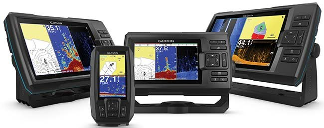 New Marine Electronics: Faster Evolution And Lower Prices - BoatUS