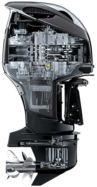 2018 Power Report: The Latest In Marine Engines - BoatUS
