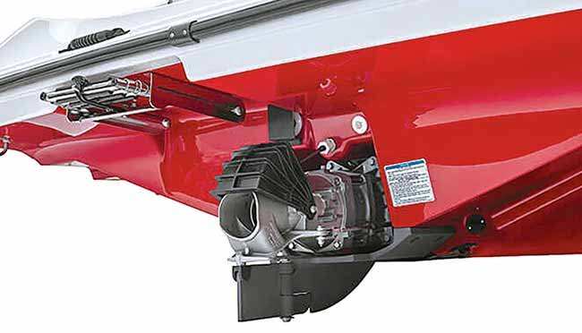Boat Propulsion Systems - BoatUS Magazine