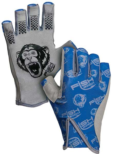 Pro 365 glove from Fish Monkey