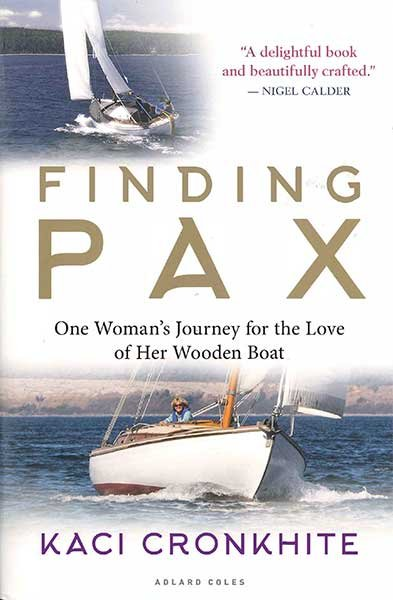 Finding Pax book cover