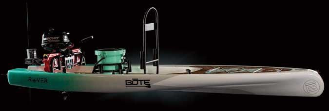 14-foot BOTE Rover