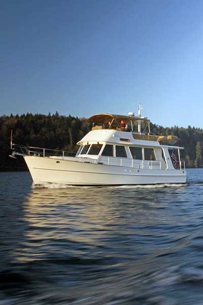 Grand Banks Heritage 41 EU