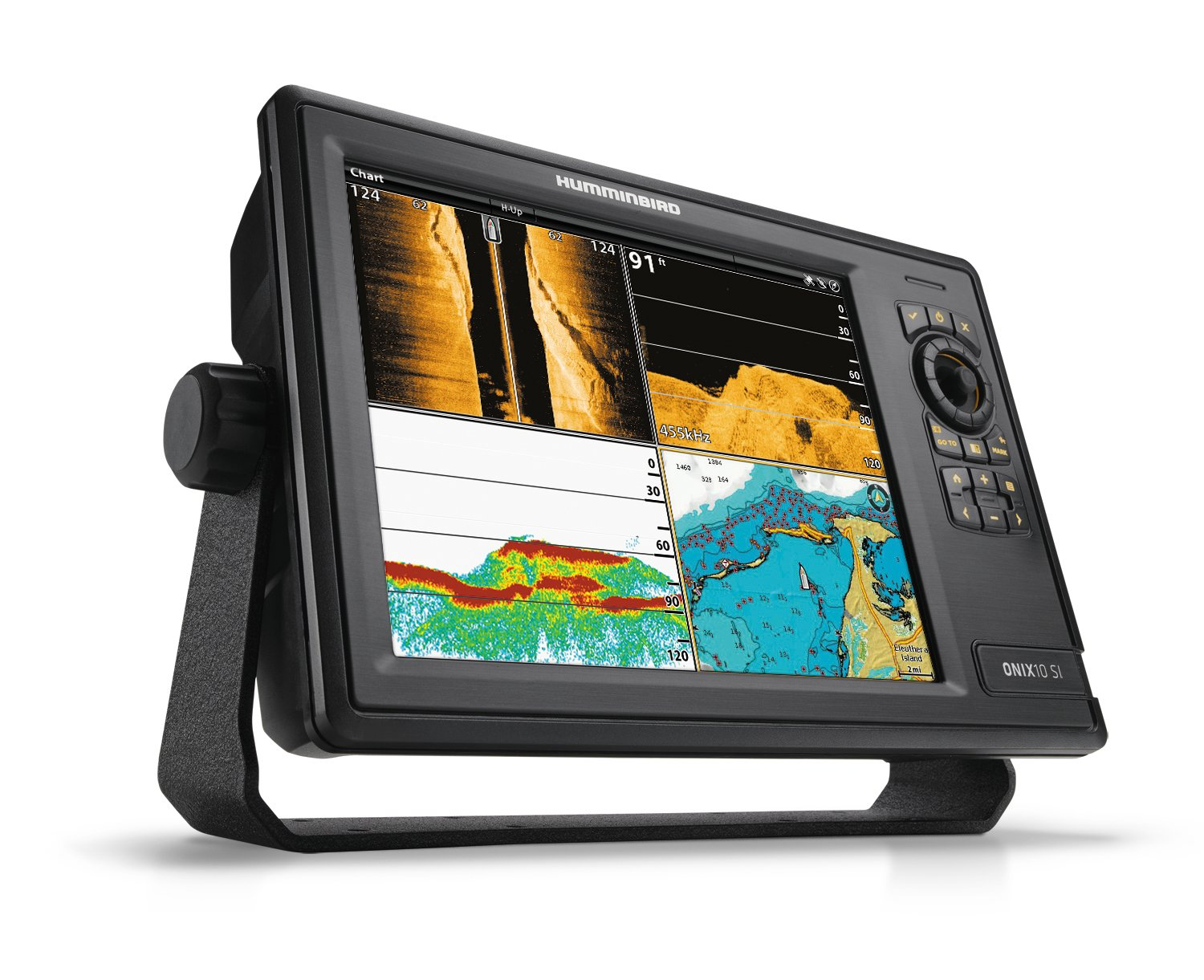 how to troubleshoot depth sounders and fish finders - boatus magazine, Fish Finder