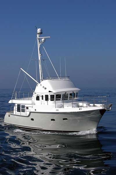 Trawler Roundup - BoatUS Magazine