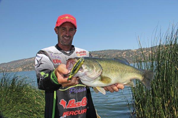 Clearly A Winner Clear Lake California Fishing Boatus Magazine
