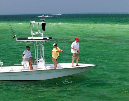 Destination destin florida 39 s fishapalooza trailering for Destin florida fishing pier