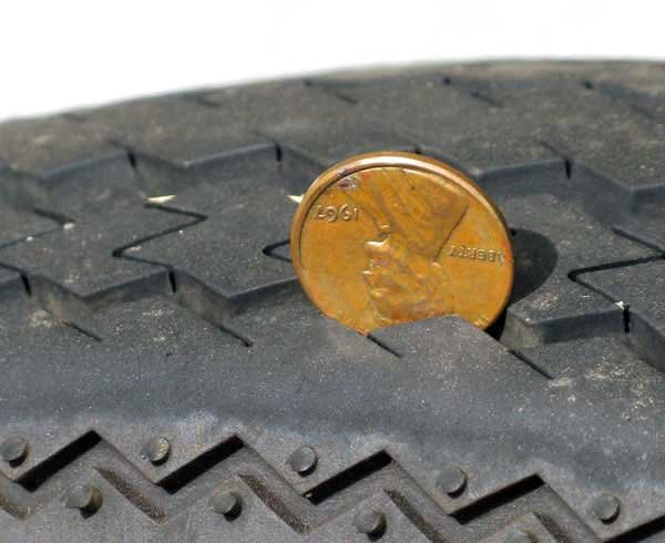 How Often To Rotate Tires >> 11 Things To Know About Boat Trailer Tires - Trailering - BoatUS Magazine