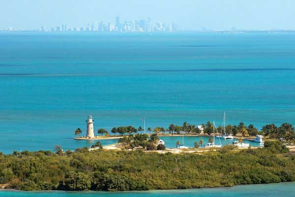 Photo of Biscayne Bay National Park