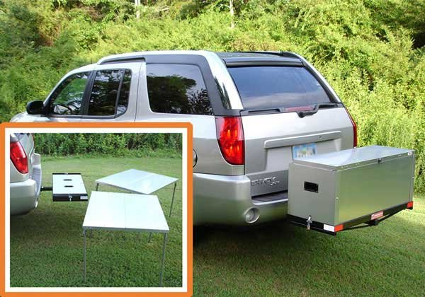 The Double Life Of A Trailer Hitch Trailering Boatus