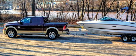 Tow Package Or Not - Trailering Guide - BoatUS Magazine on f150 bug deflector, f150 rear speakers, f150 starter harness, f150 mirrors, f150 rear end, f150 lowering kit, f150 upper control arm, f150 dash kit, f150 throttle body, f150 fuse block, f150 fuel pump, f150 frame, f150 rear differential, f150 fuse box, f150 headlights, f150 door speakers, 2000 f150 wire harness, f150 power window regulator, f150 brake controller, f150 parts diagram,