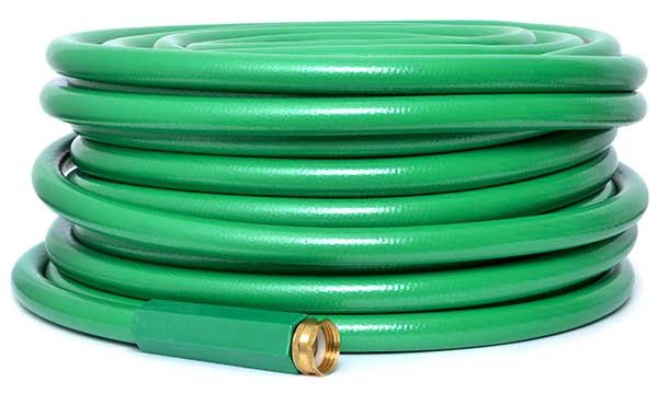 Photo of a water hose