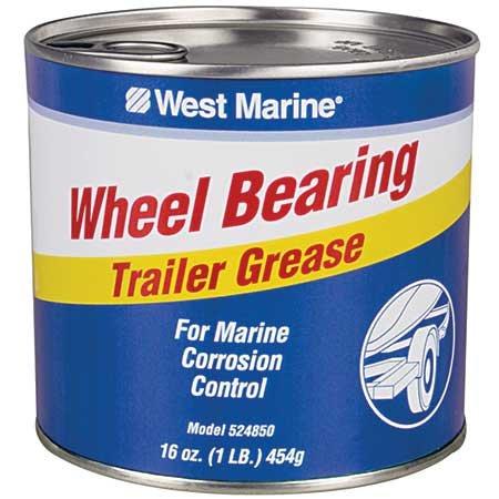 Keeping Wheel Bearings Maintained - Trailering - BoatUS Magazine