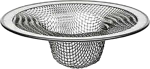Photo of a commercial hair strainer