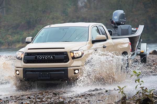 New Tow Trucks Trailering Boatus Magazine